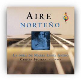 Becerra Aire Norteño María Luisa Anido