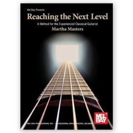 Martha Masters Reaching Next Level