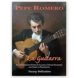 Pepe Romero La Guitarra