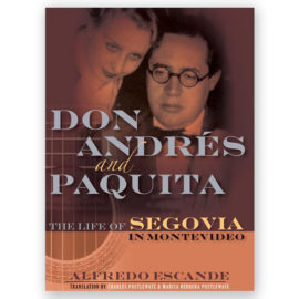 Alfredo Escande Don Andrés and Paquita