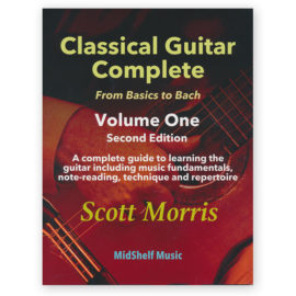 morris-classical-guitar-complete-vol-1