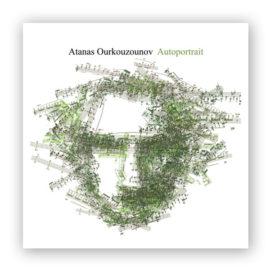 Atanas Ourkouzounov Autoportrait