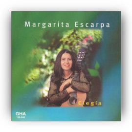 Margarita Escarpa Elegía