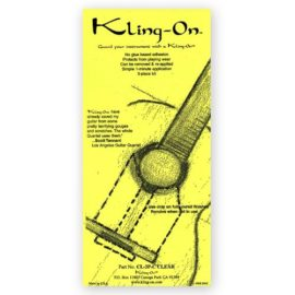 Kling-On Instrument Guard