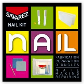 Savarez Nail Repair Kit