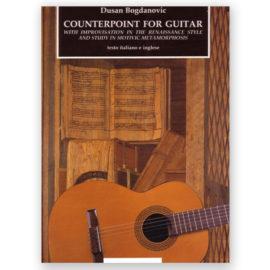 Dusan Bogdanovic Counterpoint Guitar