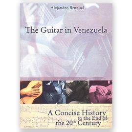 Alejandro Bruzual Guitar Venezuela