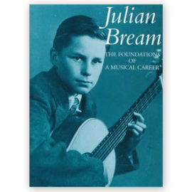 Stuart Button Julian Bream