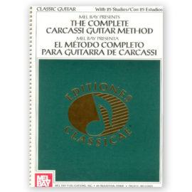 Mateo Carcassi Complete Guitar Method