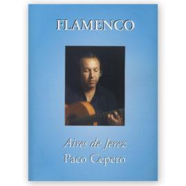 Paco Cepero Aires de Jerez