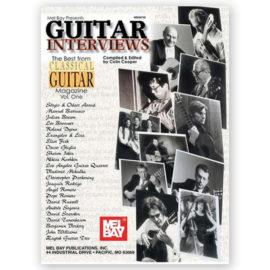 Colin Cooper Guitar Interviews