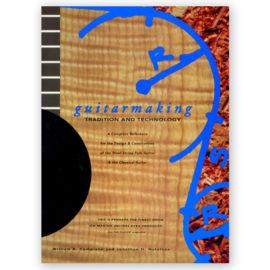 Cumpiano Natelson Guitarmaking