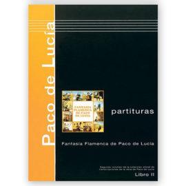 Paco de Lucía Fantasía Flamenca II