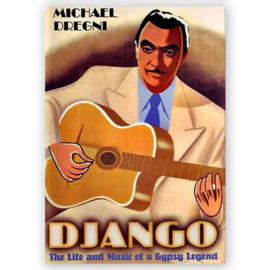 Michael Dregni Django