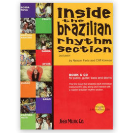 Faria Korman Inside Brazilian Rhythm