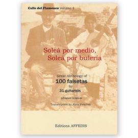 books-faucher-calle-del-flamenco-vol-1