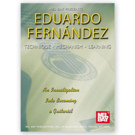 Eduardo Fernández Technique Mechanism Learning