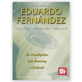 Eduardo Fernández Technique Mechanism Learning