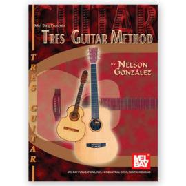 Nelson González Tres Guitar Method