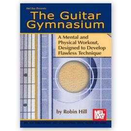 Robin Hill Guitar Gymnasium