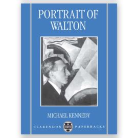 Michael Kennedy Portrait Walton