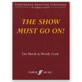 Lin Marsh Wendy Cook Show Must Go On