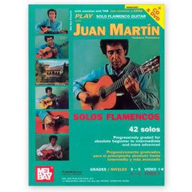 Juan-martin-solos-flamencos-vol-1