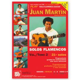 Juan-martin-solos-flamencos-vol-2