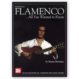 Emma Martínez Flamenco
