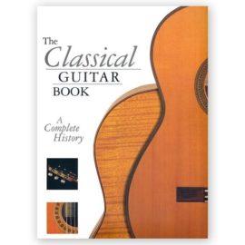 John Morrish Cleveland Classical Guitar Book
