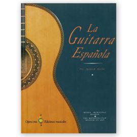 Guitarra Española - Spanish Guitar