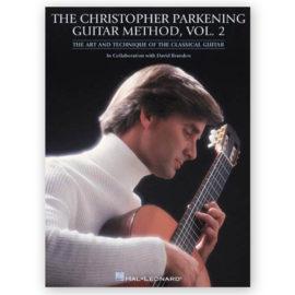 Christopher Parkening Guitar Method 2