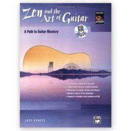 Jeff Peretz Zen Art Guitar