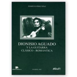 Pompeyo Pérez Dionisio Aguado