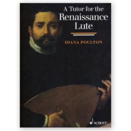 Diane Poulton Tutor Renaissance Lute