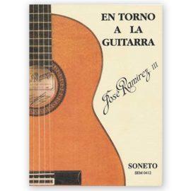 José Ramirez En Torno a la Guitarra