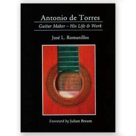 José Romanillos Antonio de Torres