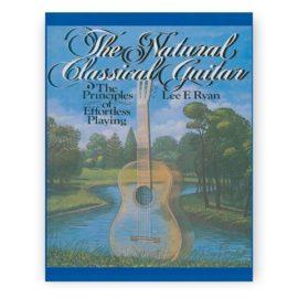 Lee Ryan Natural Classical Guitar