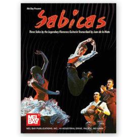 Sabicas Three Solos