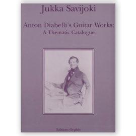Jukka Savijoki Anton Diabelli