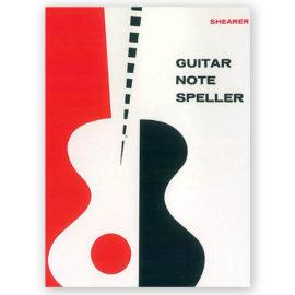 Aaron Shearer Guitar Note Speller