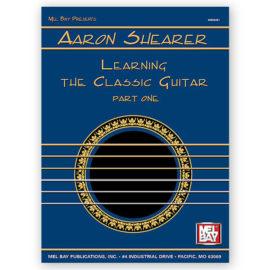 Aaron Shearer Learning Classic Guitar 1
