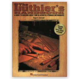 Roger Siminoff Luthier's Handbook