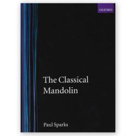 Paul Sparks Classical Mandolin