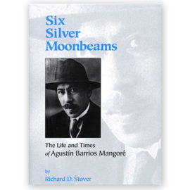 Richard Stover Six Silver Moonbeams