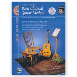 Scott Tennant Basic Method 2 CD