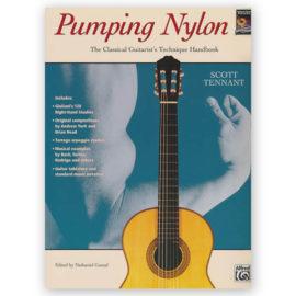 Scott Tennant Pumping Nylon