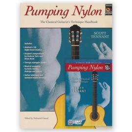 Scott Tennant Pumping Nylon DVD