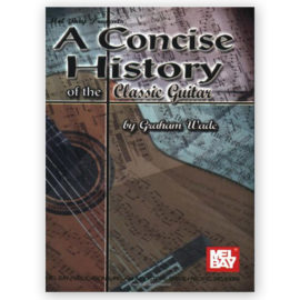 Graham Wade Concise History