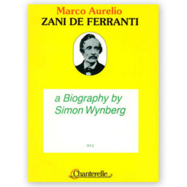 Simon Wynberg Zani de Ferranti